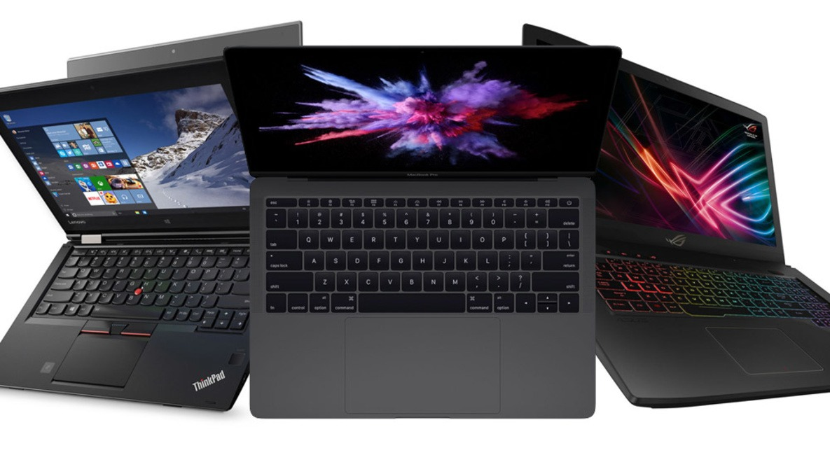 In the Market for a New Computer? Save up to $650 at Massive Laptop Sale by B&H