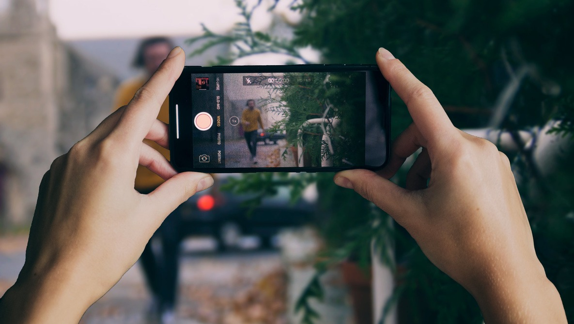 Check Out These Five Short Movies Shot on Five Different iPhones