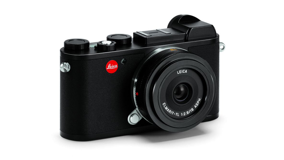 Leica Expands Camera Lineup With Vintage CL