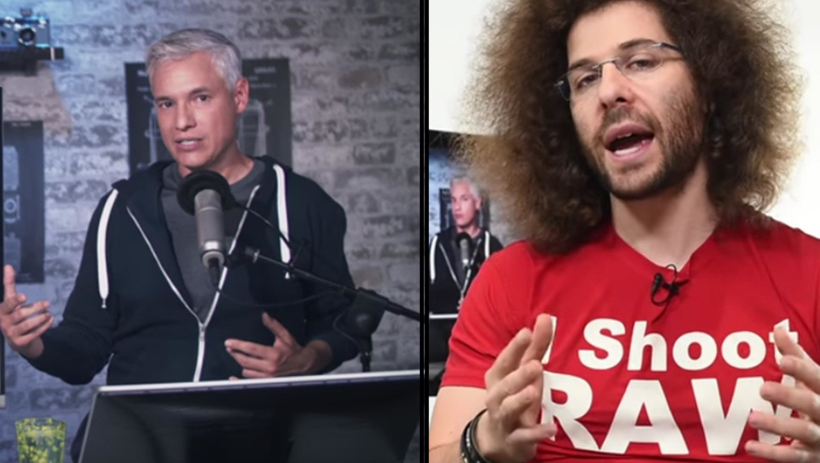 Northrup Vs  Fro, JPG Vs  Raw: Why Is It Even Still a Debate