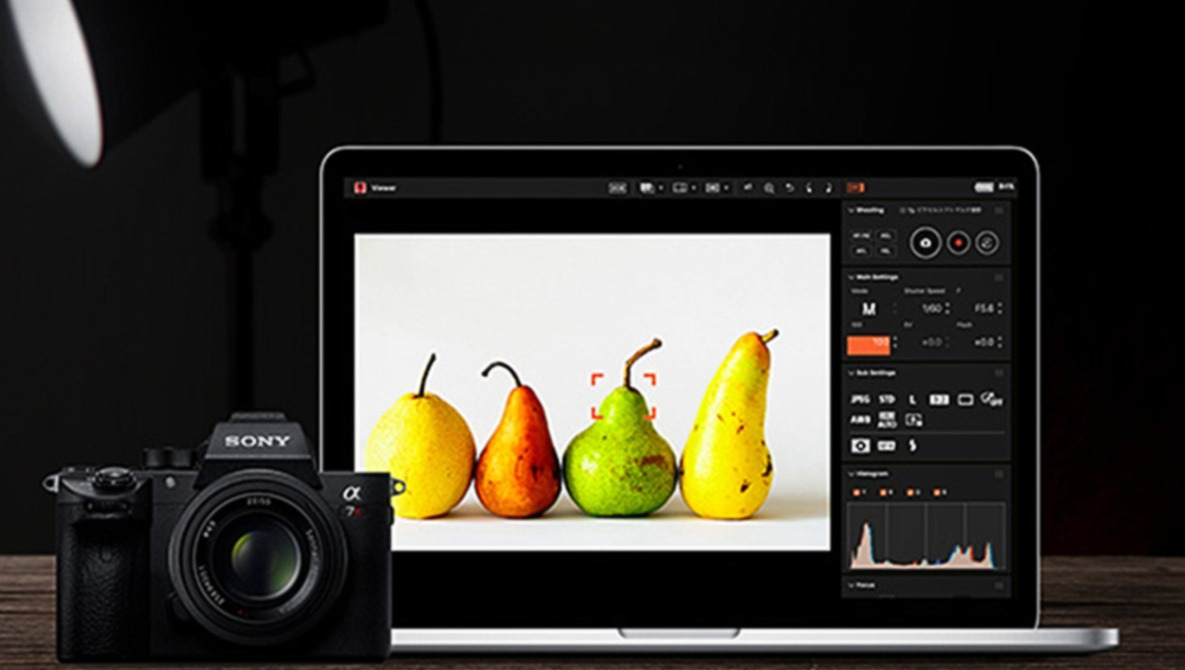 Sony Releases Imaging Edge: Software to Support