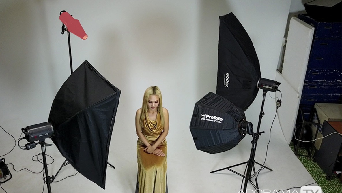 Understand the Different Types of Studio Lights and How They Work