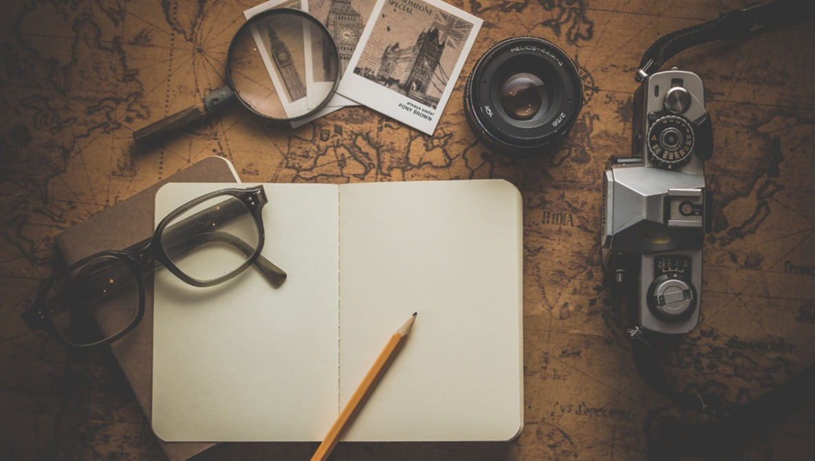 What Are Your 2018 Photography Goals?