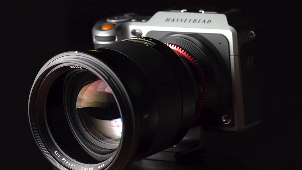 Hasselblad X1D and the Zeiss 85mm Otus: The Ultimate Combination