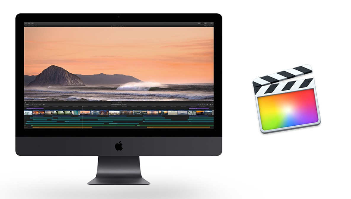 Apple Releases Major Final Cut Pro X Update