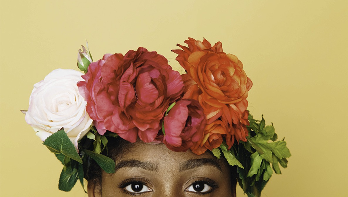 Giving Voice to Black Female Photographers