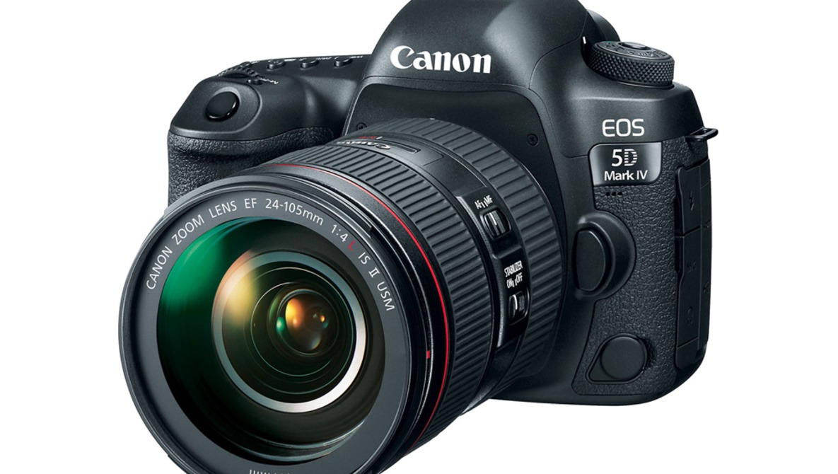 Canon Admits to Slow Innovation, Pledges to Focus on 'Cutting Edge' Technology