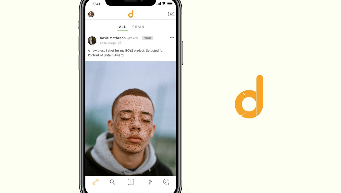 Daisie Is an Upcoming Social Media App Aimed at Creatives, Backed by Actress Maisie Williams