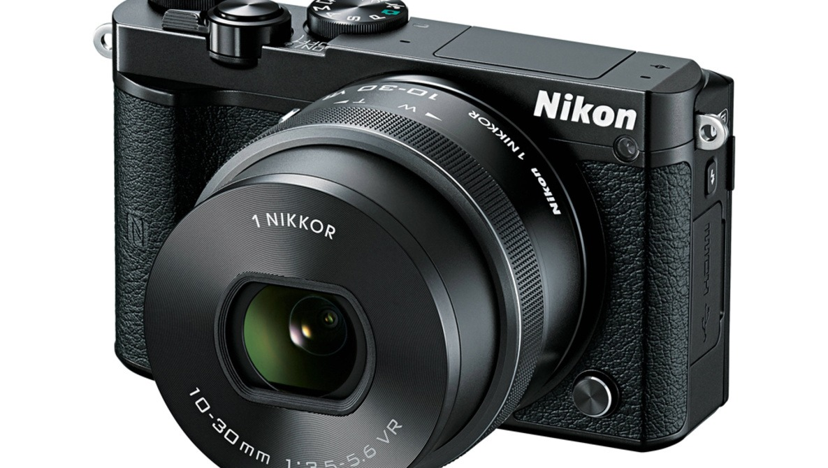 Nikon's Full Frame Mirrorless Camera Will Likely Have a New Lens Mount [Rumor]