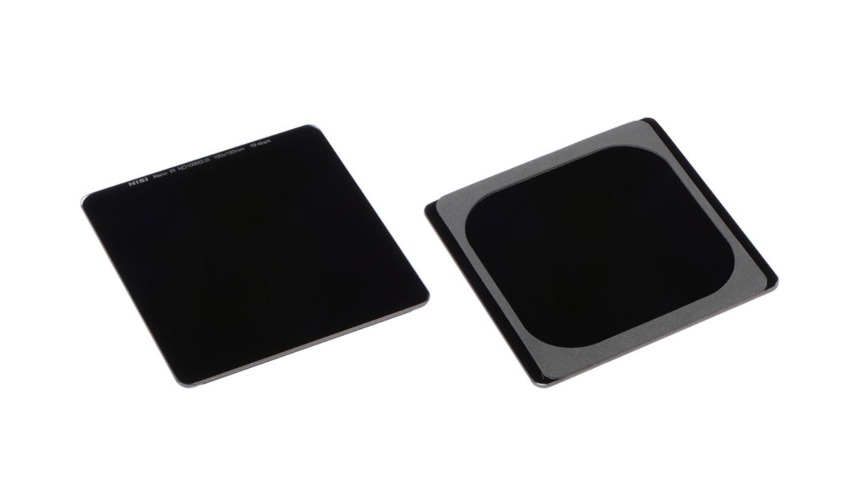 Fstoppers Reviews NiSi 100 x 100mm Nano IRND 3.0 10-Stop ND Filter