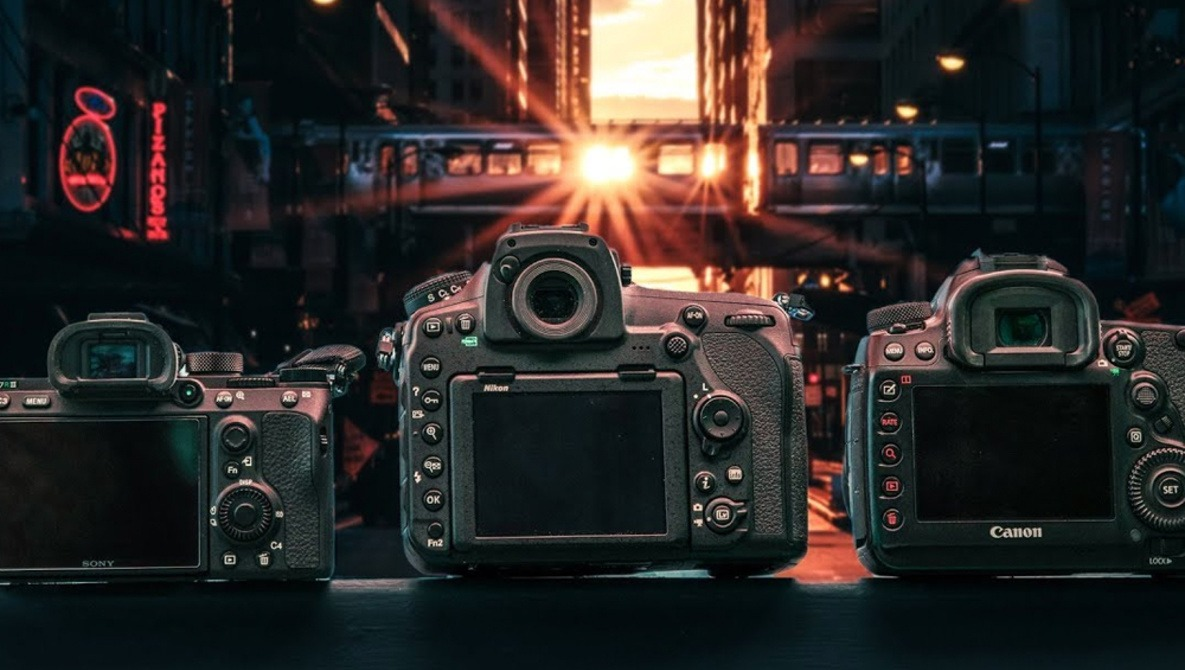 A Real-World Comparison Between the Sony a7R III, Nikon D850