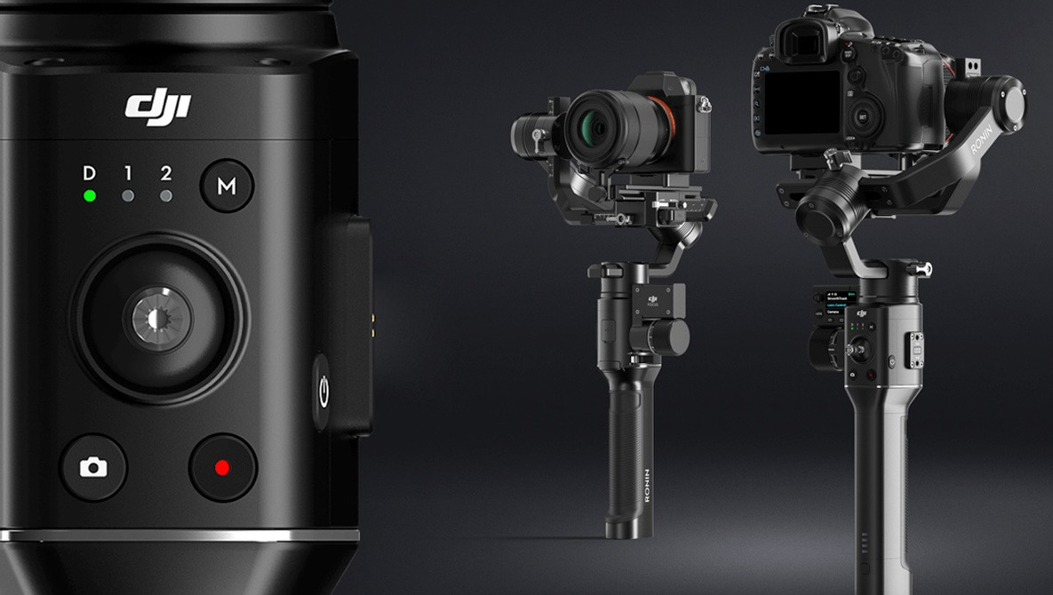 Will the DJI Ronin-S Be the One-Handed Gimbal King, and Should I Wait for It?