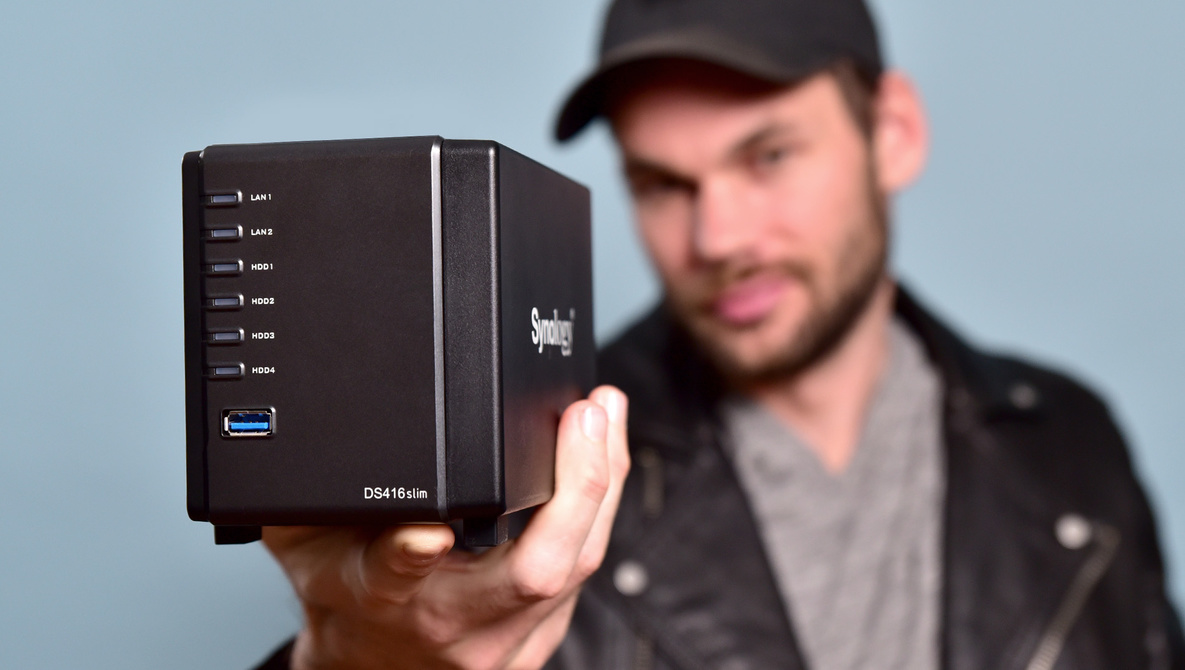 The Best External Hard Drive for Photographers and