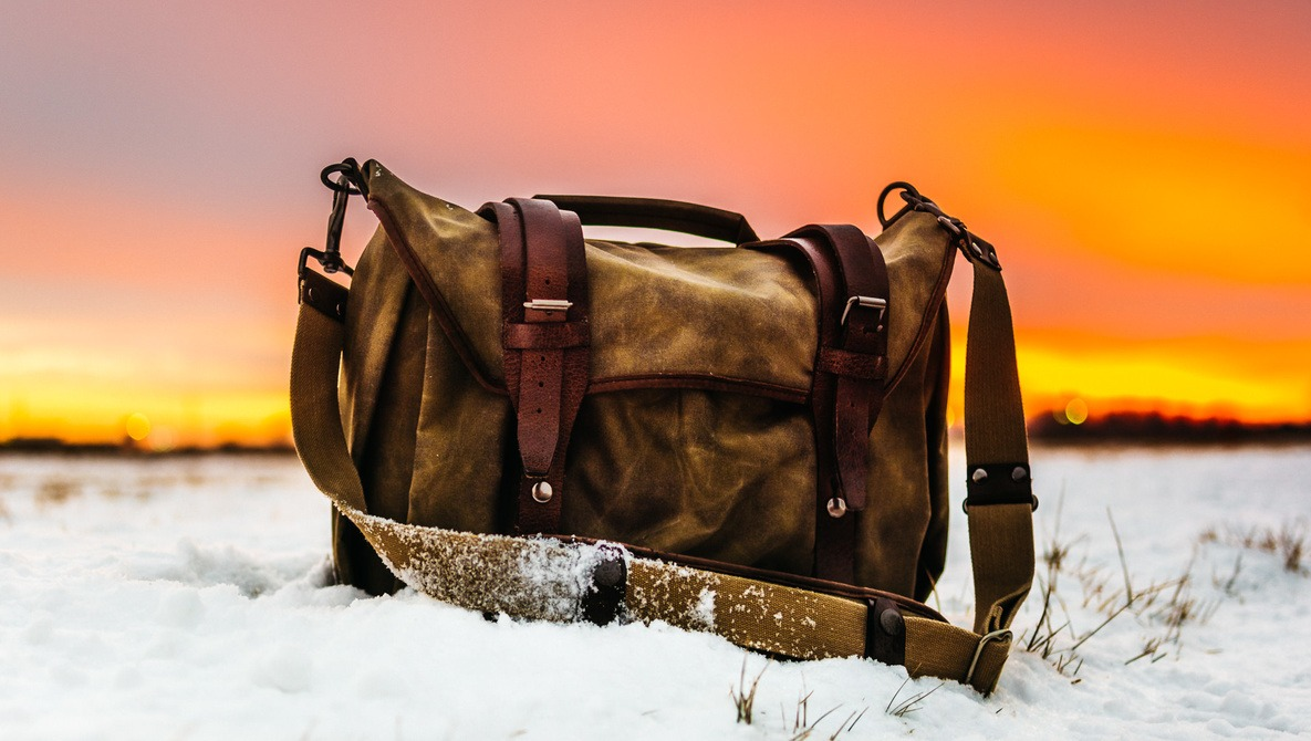 Wotancraft Trooper Bag Review: Modular Magic for the Traveling Photographer