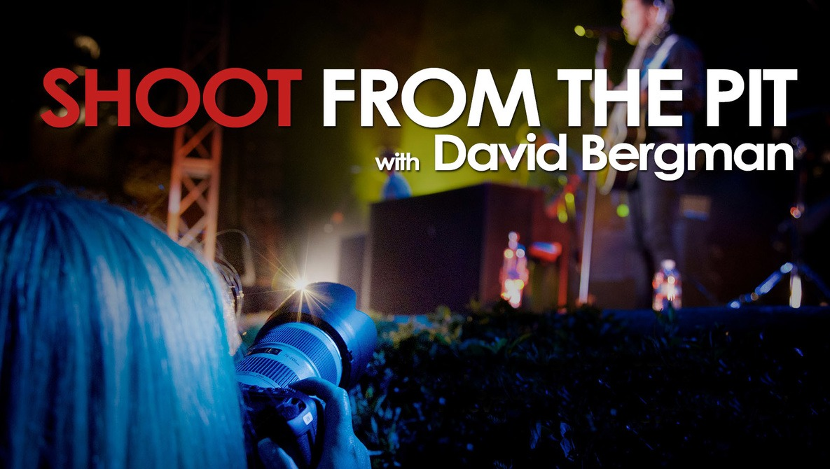 Cruise to the Bahamas With Concert Photographer David Bergman