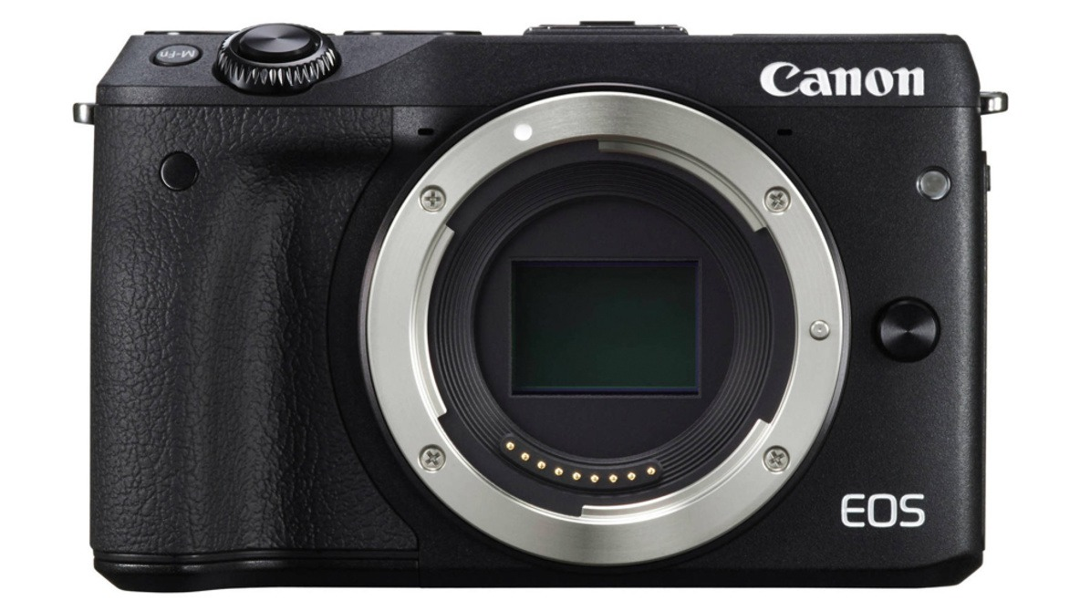 Canon Is Bringing 4K to Its Mirrorless Line [Rumor]