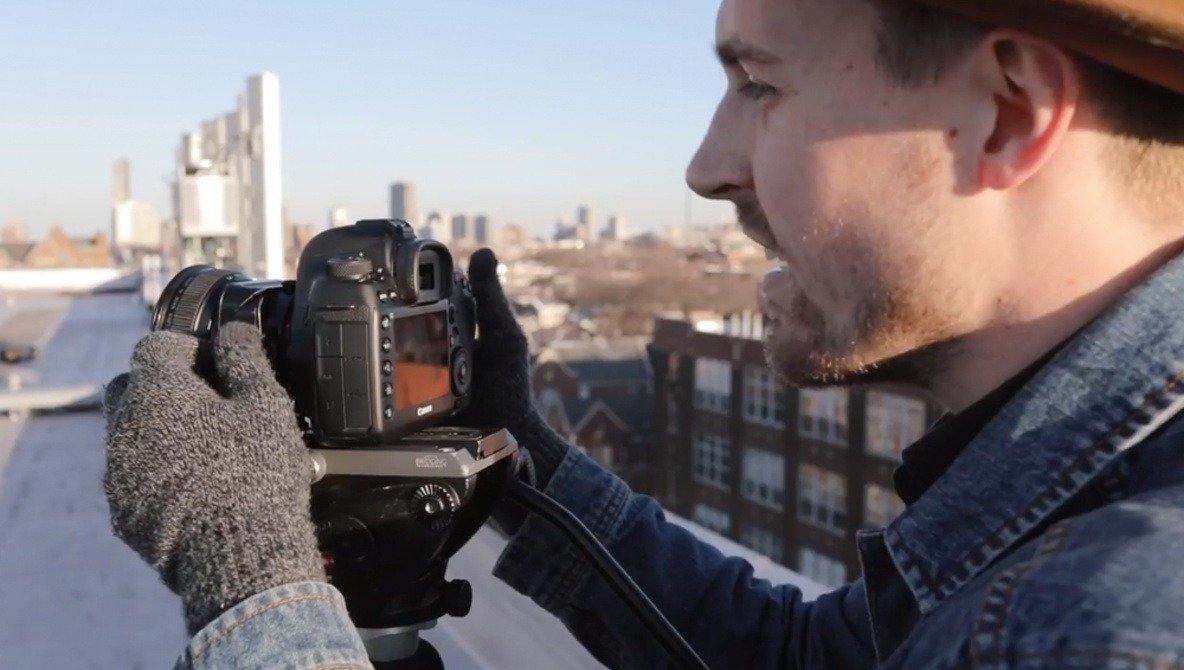 Using a Tilt-Shift Lens to Get Creative With Your Portraits