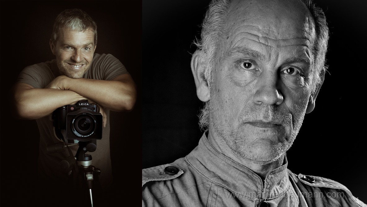 Fstoppers Interviews Celebrity Photographer Manfred Baumann