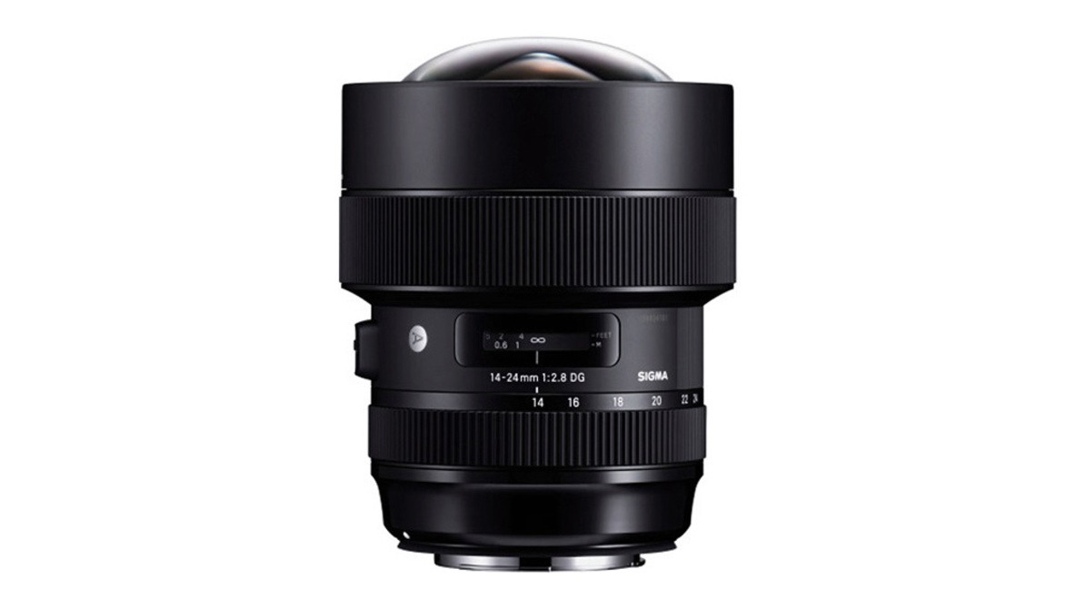 Sigma 14-24mm f/2.8 Art Lens Cheaper Than Expected, Available for Pre-Order