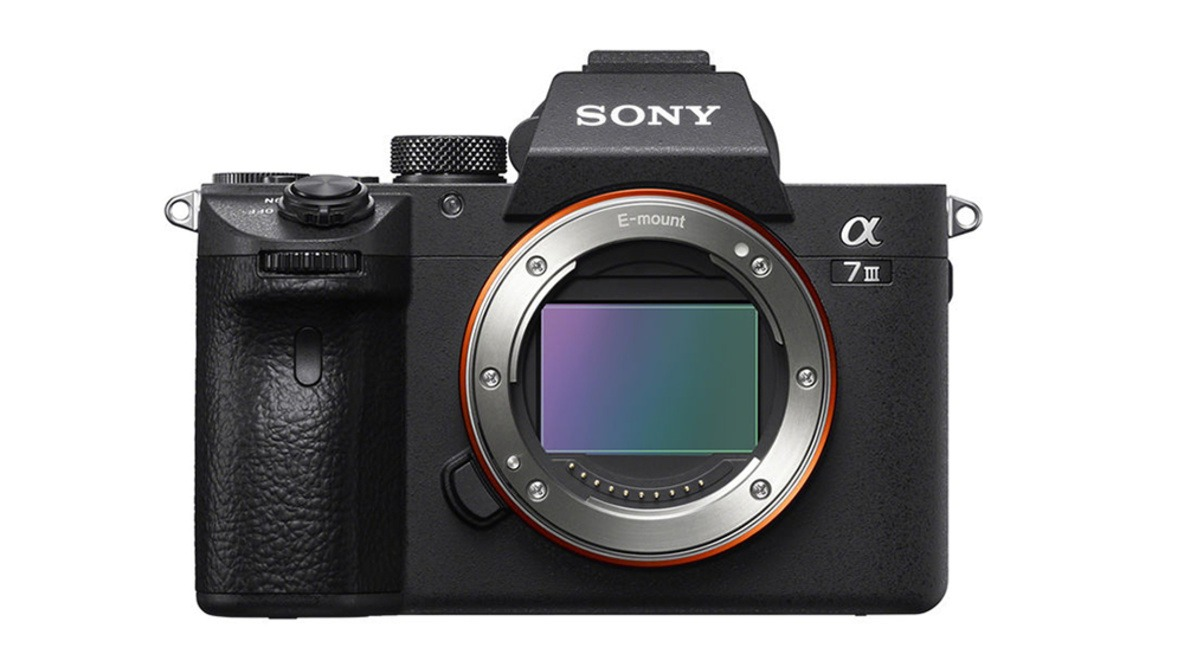 Sony a7 III Now Available for Pre-Order