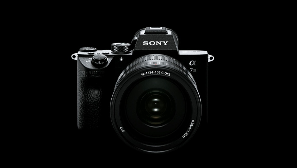 Image result for sony a7 iii