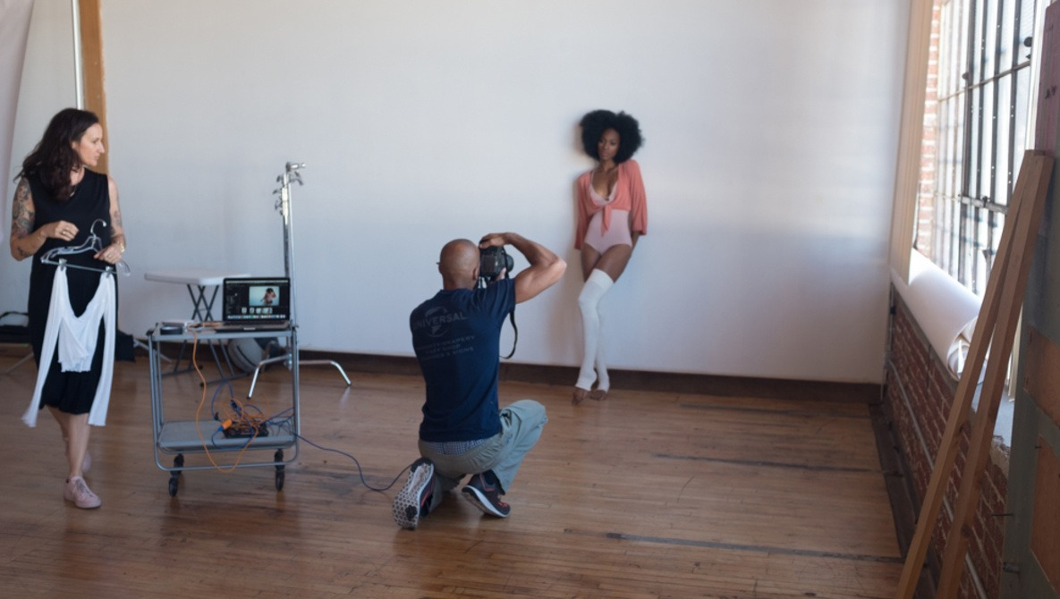 Why Tethering Is an Essential Part of Commercial Photography