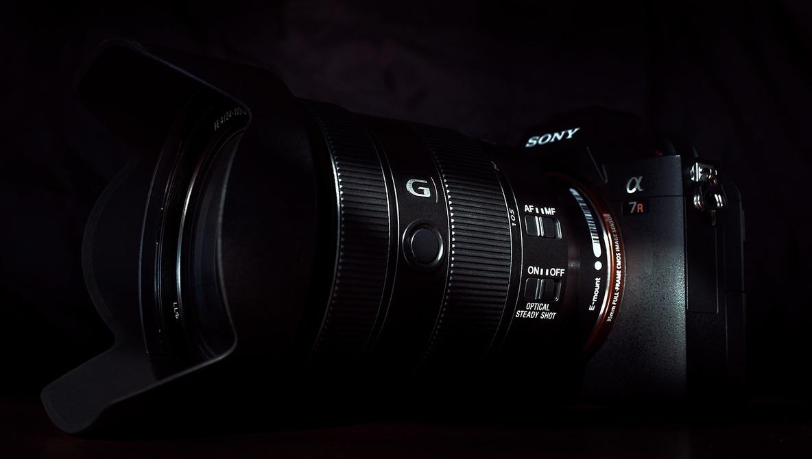 Sony's Best Lens Isn't a G Master