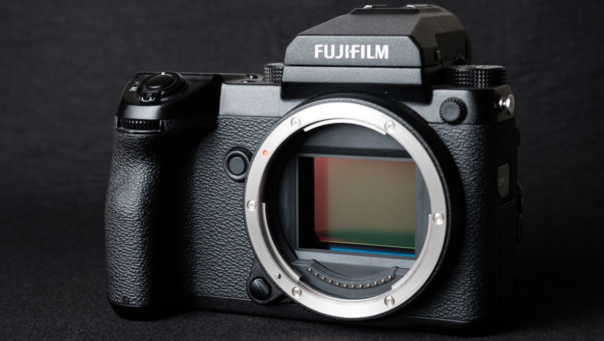 A Longterm Review of the GFX 50s: Living With Fuji's Medium Format Camera