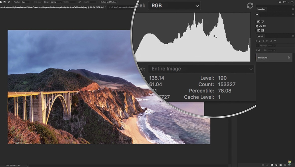 The Histogram: How to Read One of the Most Useful Features of Your Camera
