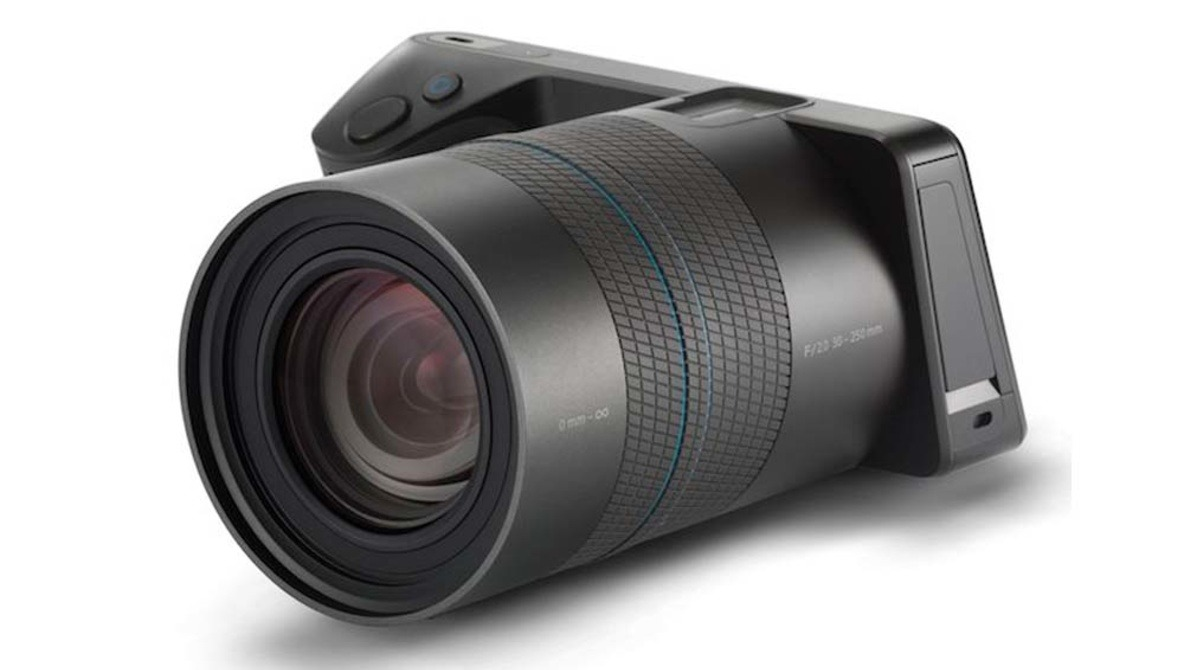 Google Rumored to be Purchasing Light-Field Camera Company Lytro for Around $40 Million
