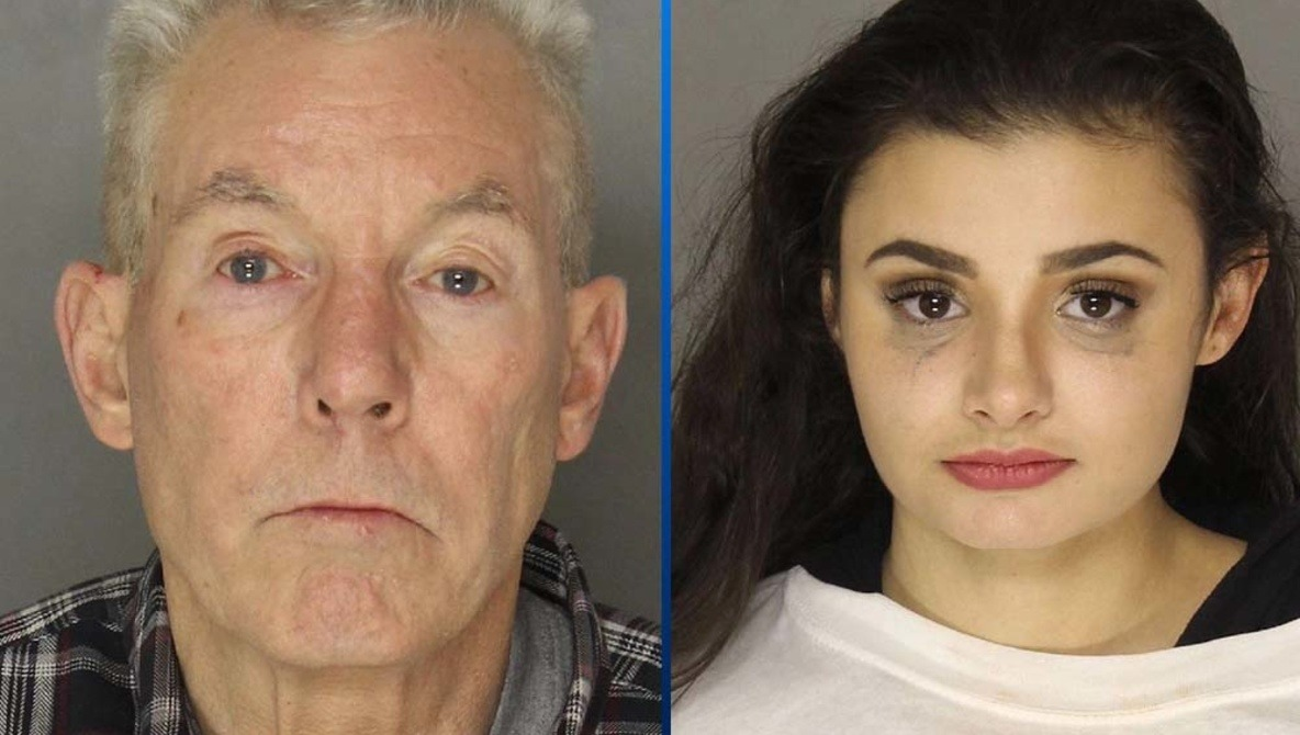Photographer and Model Plead Guilty to Charges After Nude Shoot at Public Mall