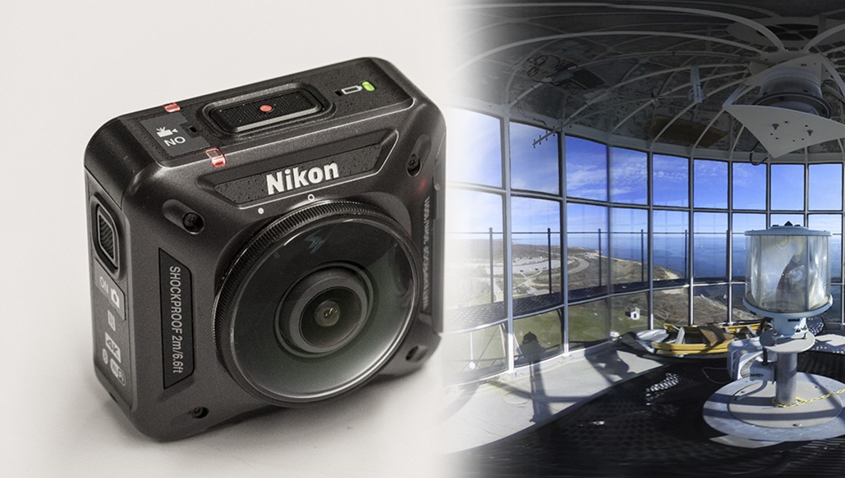 The KeyMission Could Have Been Nikon's Future, but it Isn't Anymore