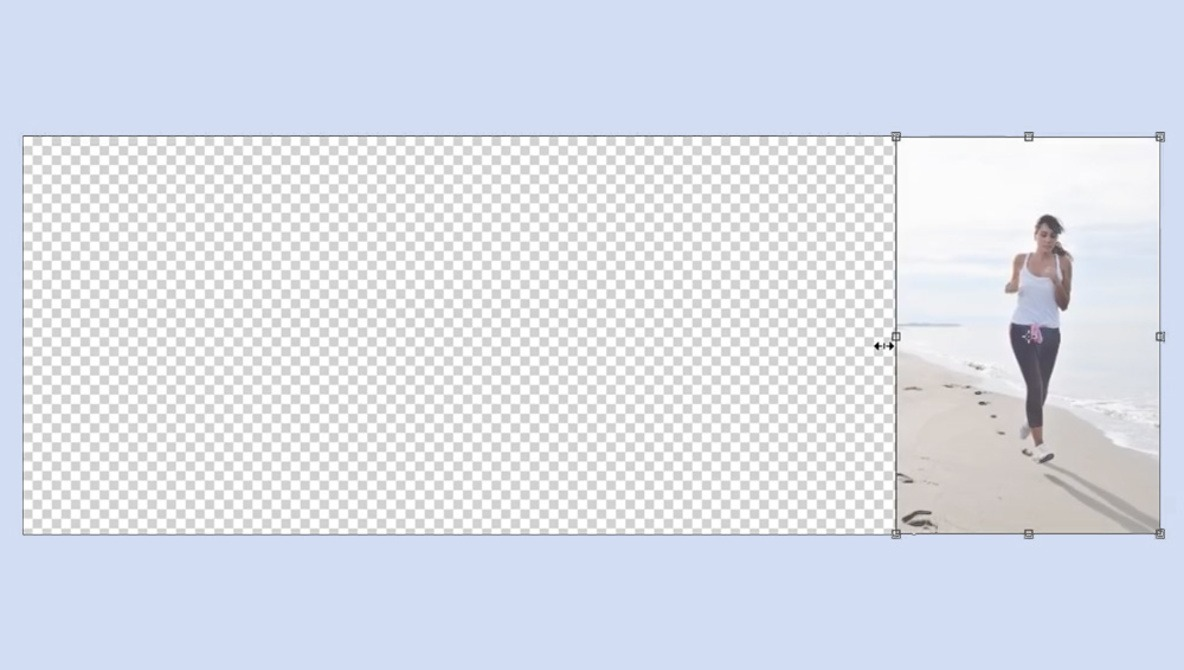 How to Extensively Stretch the Background of Your Images