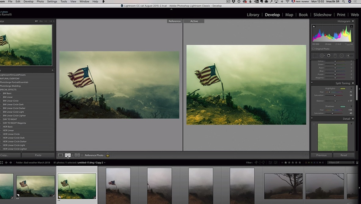 How to Rescue Poor Weather Images Using Lightroom | Fstoppers