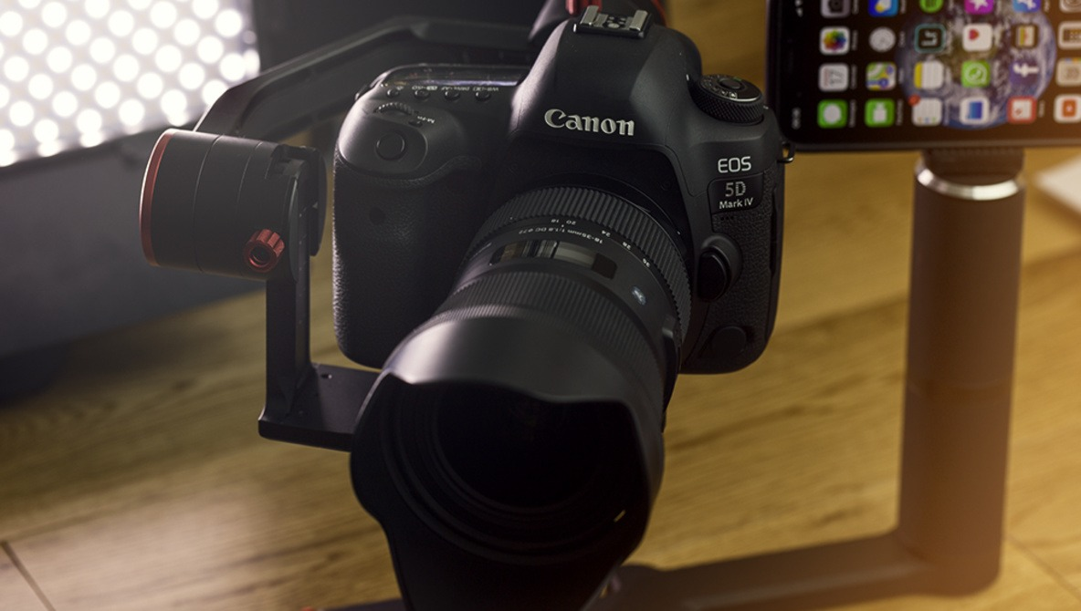 Canon 5D Mark IV: Is It Actually Great for Video? | Fstoppers