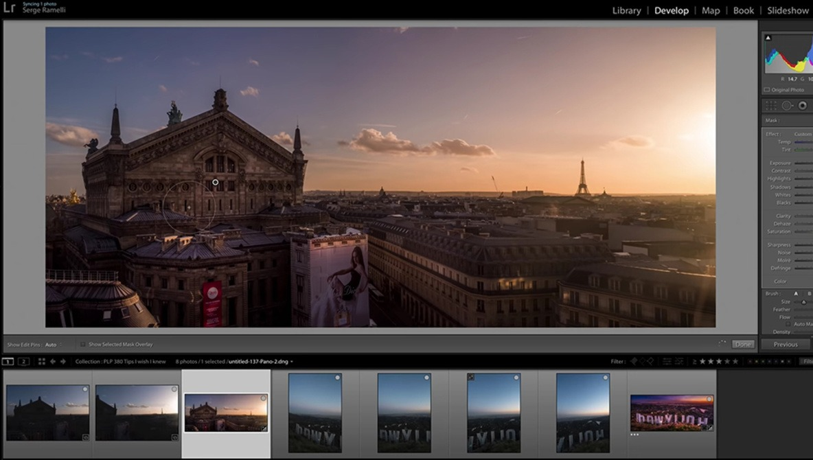 Eight Lightroom Tricks for Landscape Photography | Fstoppers