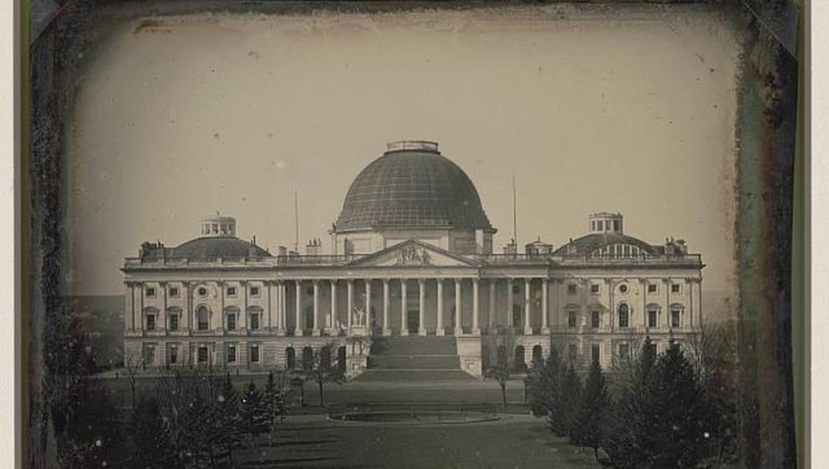The American Daguerre - John Plumbe