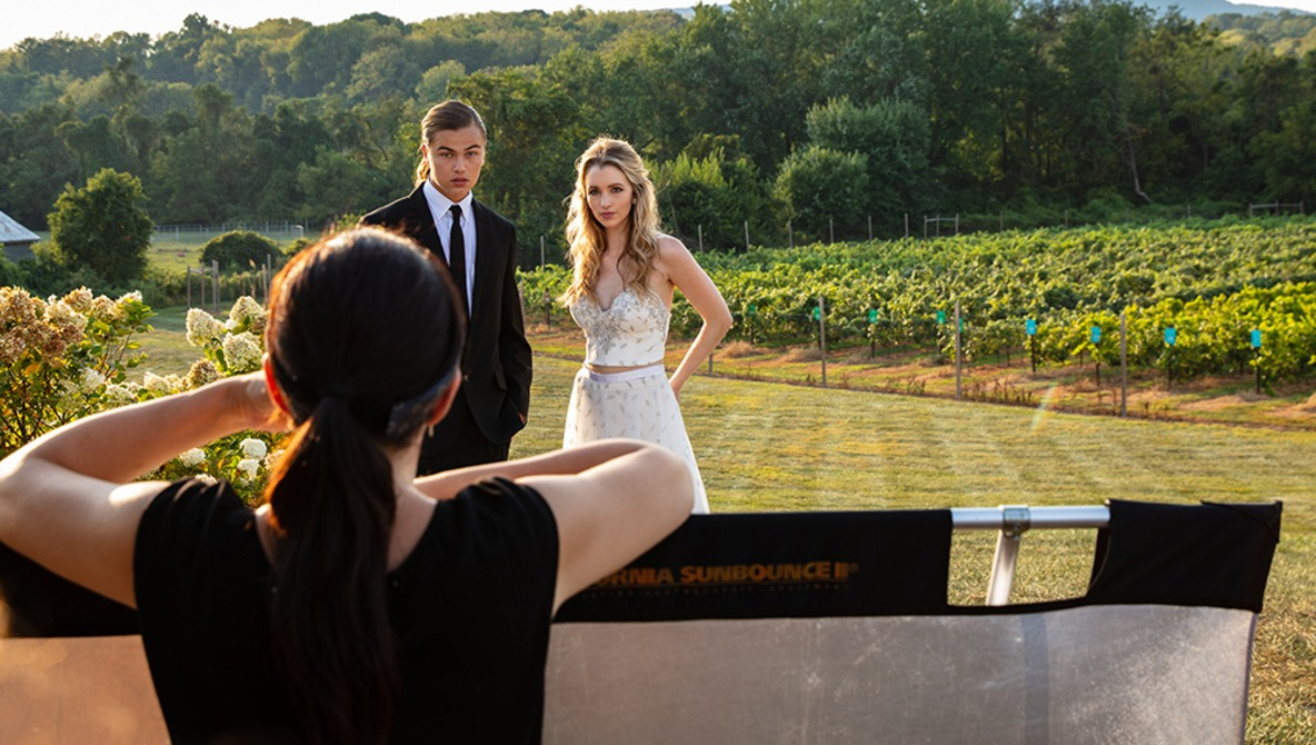 Get Started With Wedding Photography This Season