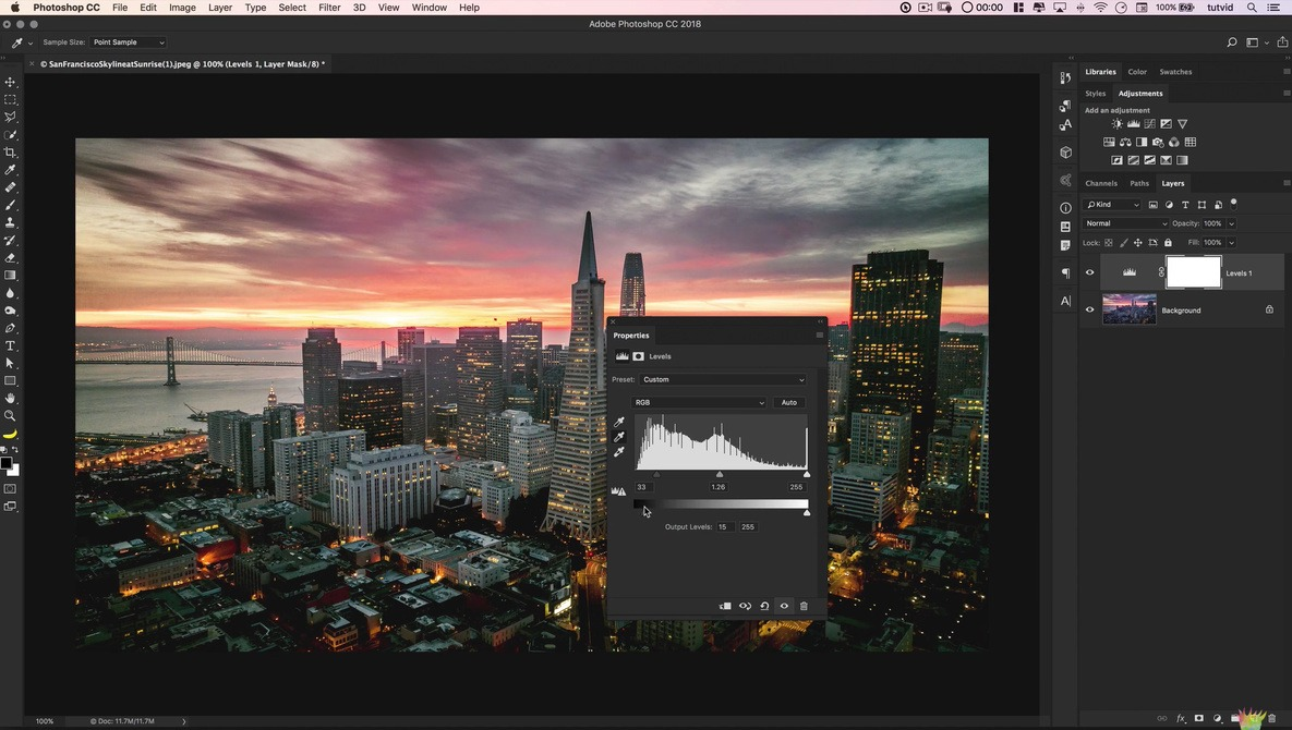 Everything You Need to Know About Levels in Photoshop | Fstoppers