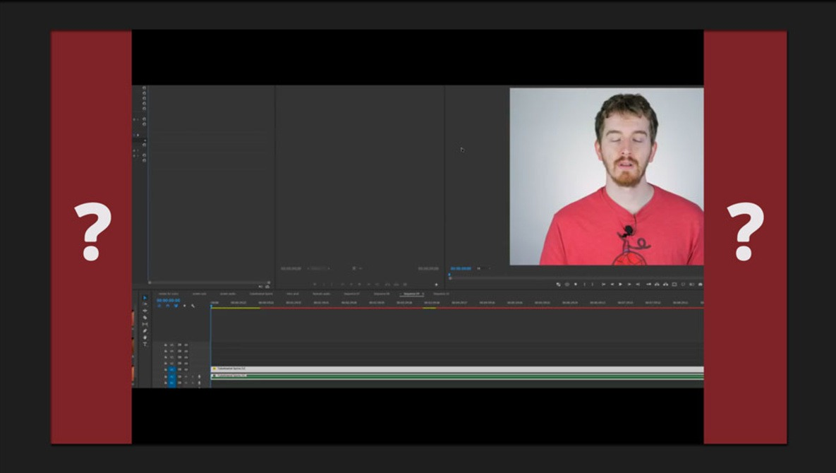 Please, Don't Use Black Bars on Videos Anymore | Fstoppers