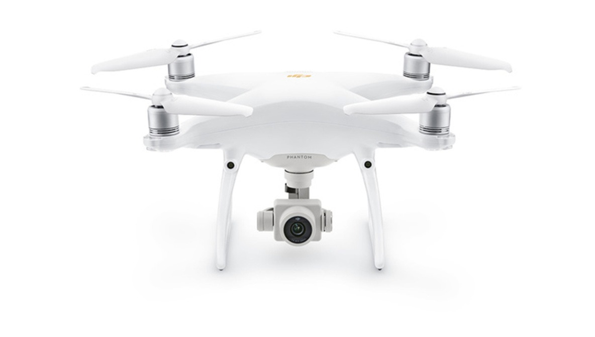 Whats New With The DJI Phantom 4 Pro V20