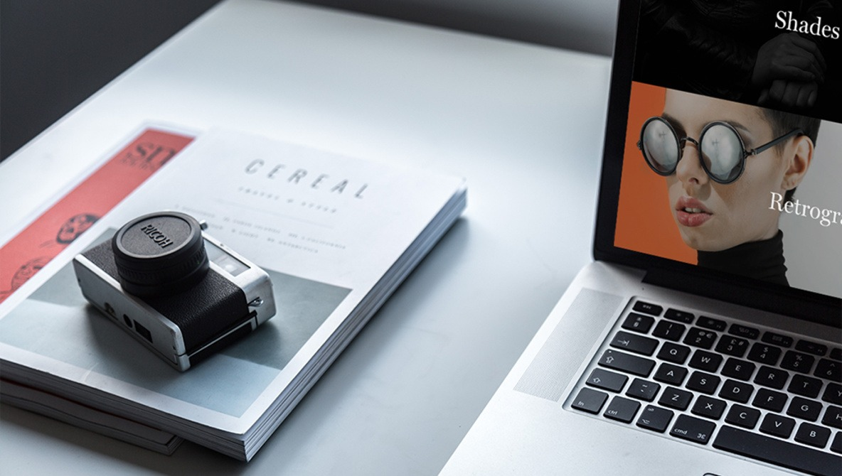 Five Essential Tips for Building a Professional Photography Website |