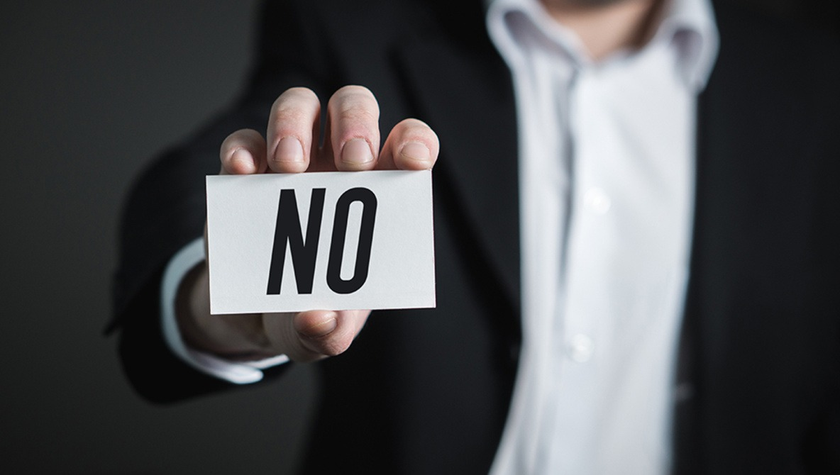How to Say 'No' to a Client