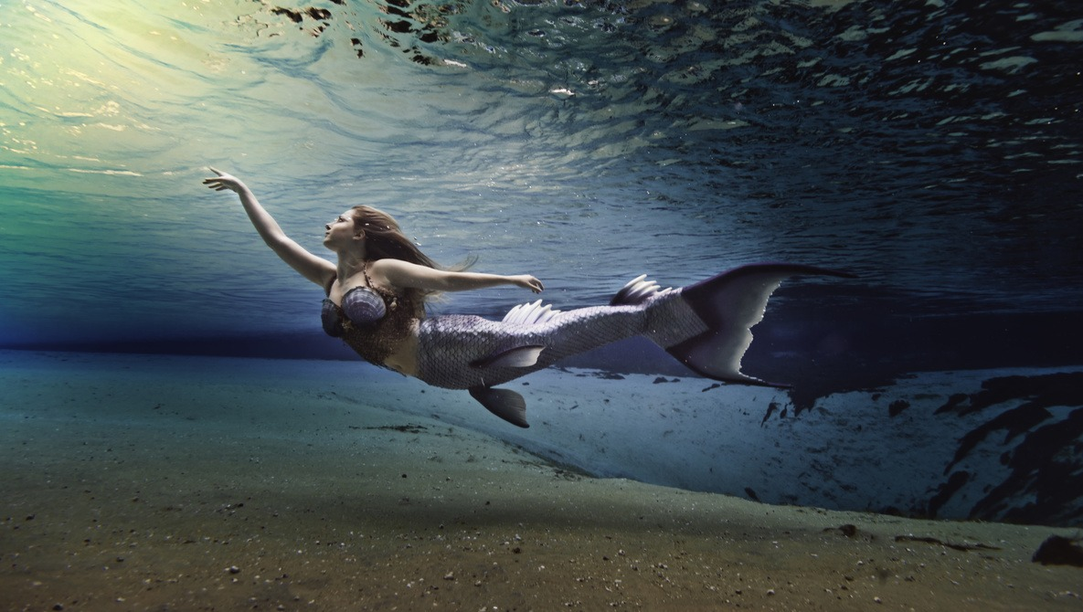 Underwater Tricks: How I Got the Shot