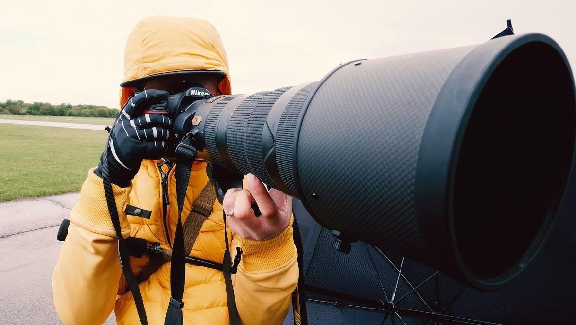 The Five Best Nikkor Lenses for Nikon Full-Frame Cameras