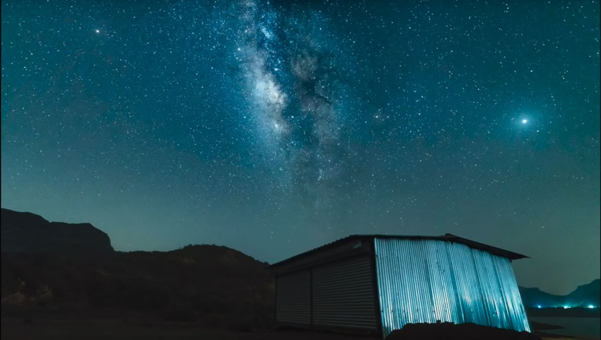 How to Shoot Your Best Milky Way Image | Fstoppers