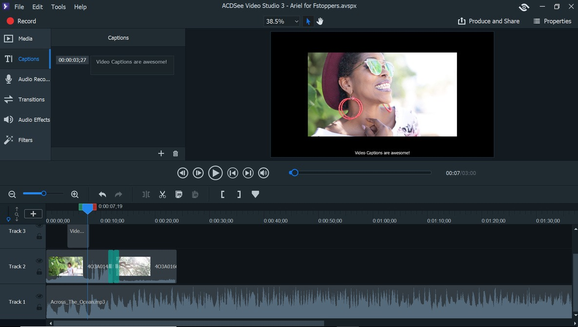 Why You Should Learn to Edit Video With ACDSee Video 3