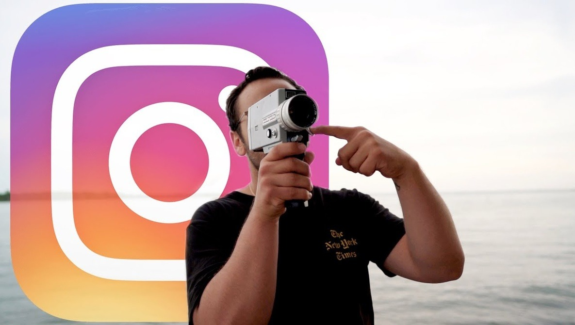 How to Upload a High Quality Video to Instagram | Fstoppers