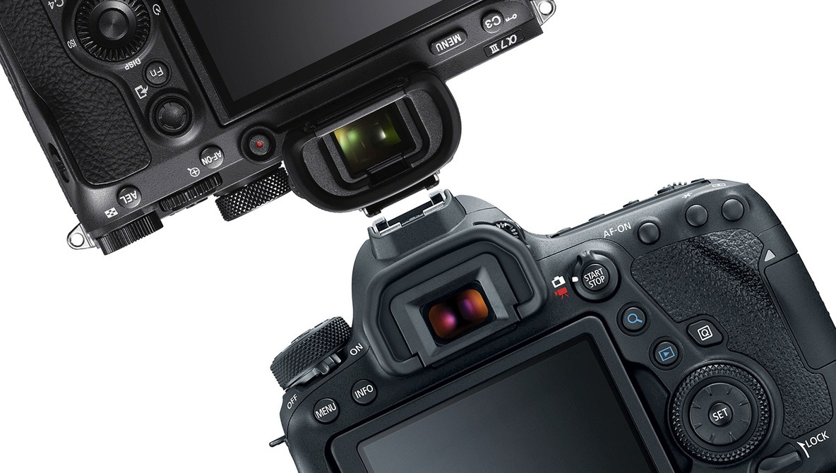 Reasons to Consider Buying the Canon 6D Mark II Over the