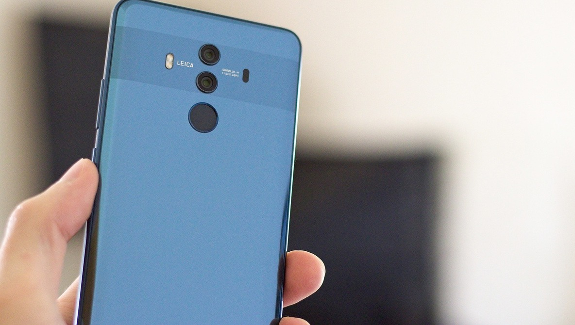 Huawei Mate 10 Pro Review: Dual Leica Lenses On a Sleek